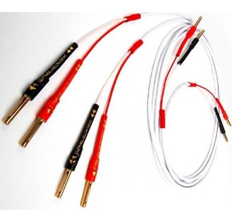 Chord Sarsen Speaker Cable Made In England (per meter) Sarsen10