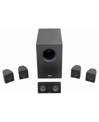 Onkyo TX-SR252 5.1Ch Home Theatre System Thumb_20