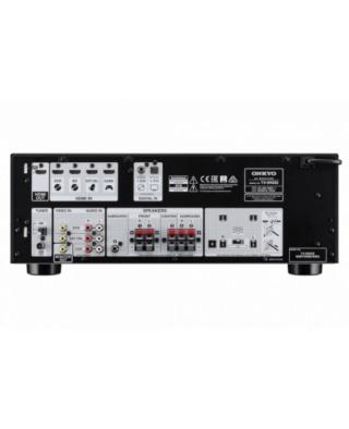 Onkyo TX-SR252 5.1Ch Home Theatre System Thumb_22