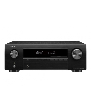 Denon AVR-X250BT 5.1Ch Satellite Home Theater System Thumb_25