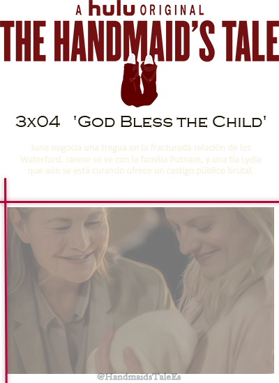 3x04  'God Bless the Child' 30410