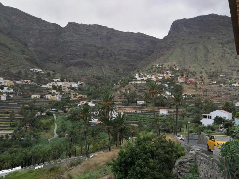 Una vueltita por La Gomera 20181013