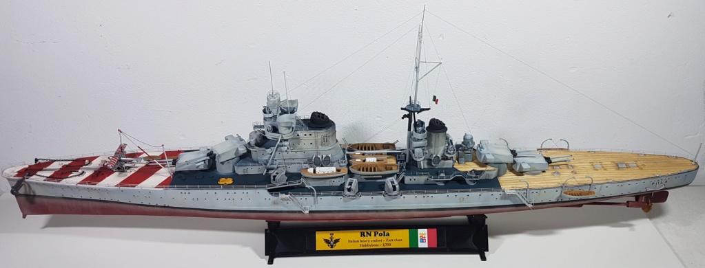 RN Pola (croiseur lourd italien classe Zara) 1/350 20180613