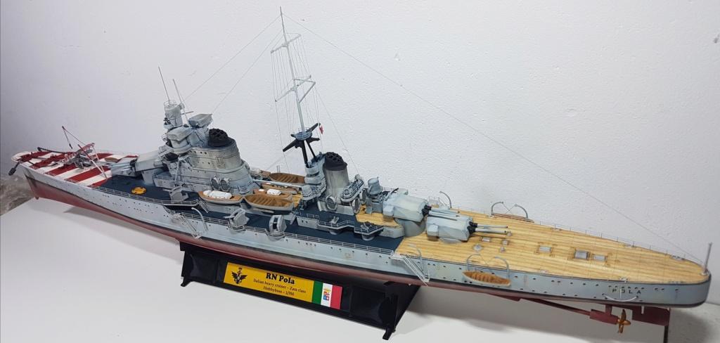 RN Pola (croiseur lourd italien classe Zara) 1/350 20180614