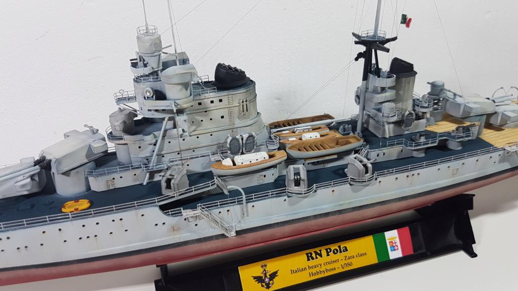 RN Pola (croiseur lourd italien classe Zara) 1/350 20180616