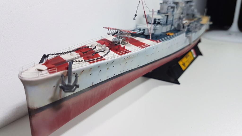 RN Pola (croiseur lourd italien classe Zara) 1/350 20180618