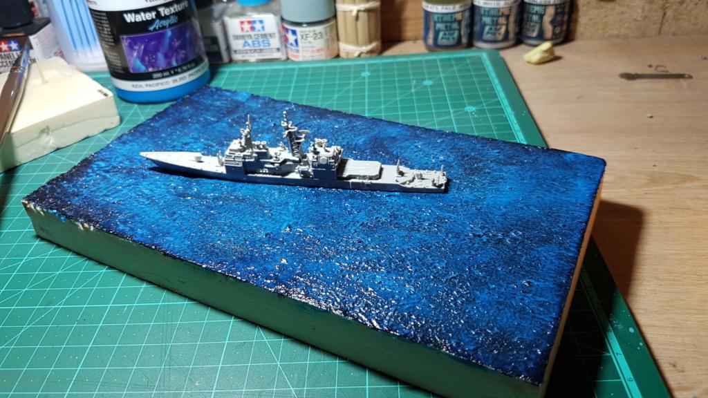 USS Vincennes CG 49 (croiseur classe Ticonderoga) 1/1250 20181123