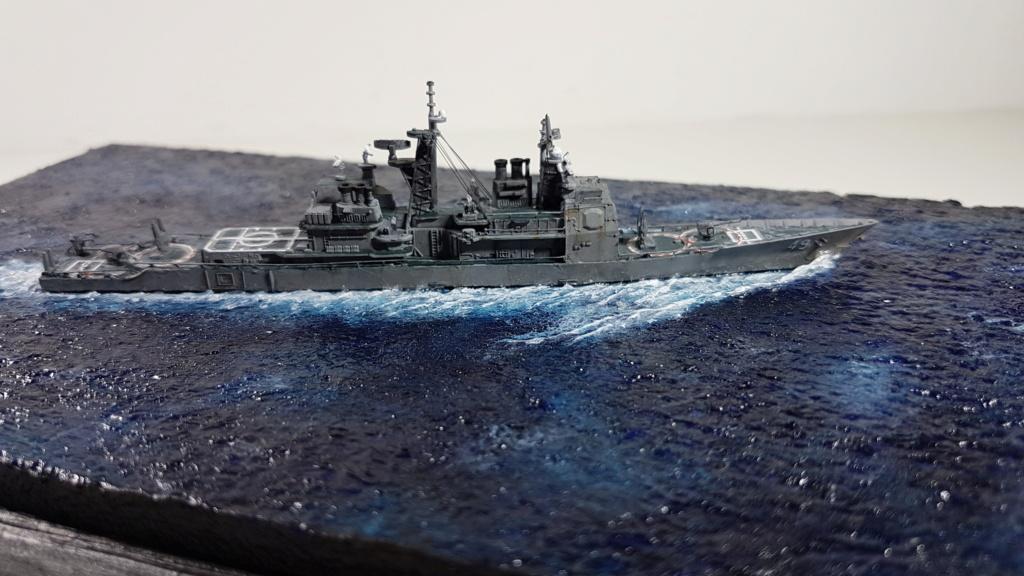 USS Vincennes CG 49 (croiseur classe Ticonderoga) 1/1250 20181133
