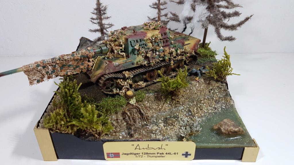 [Terminé] Jagdtiger 128mm Pak 44L-61 - 1/72 20190911