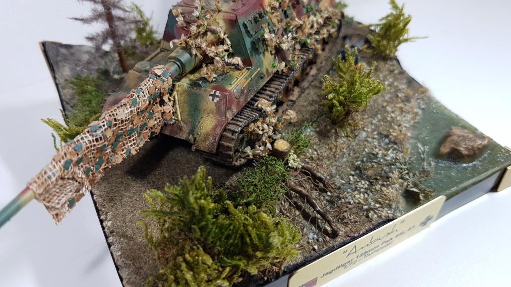 [Terminé] Jagdtiger 128mm Pak 44L-61 - 1/72 20190912