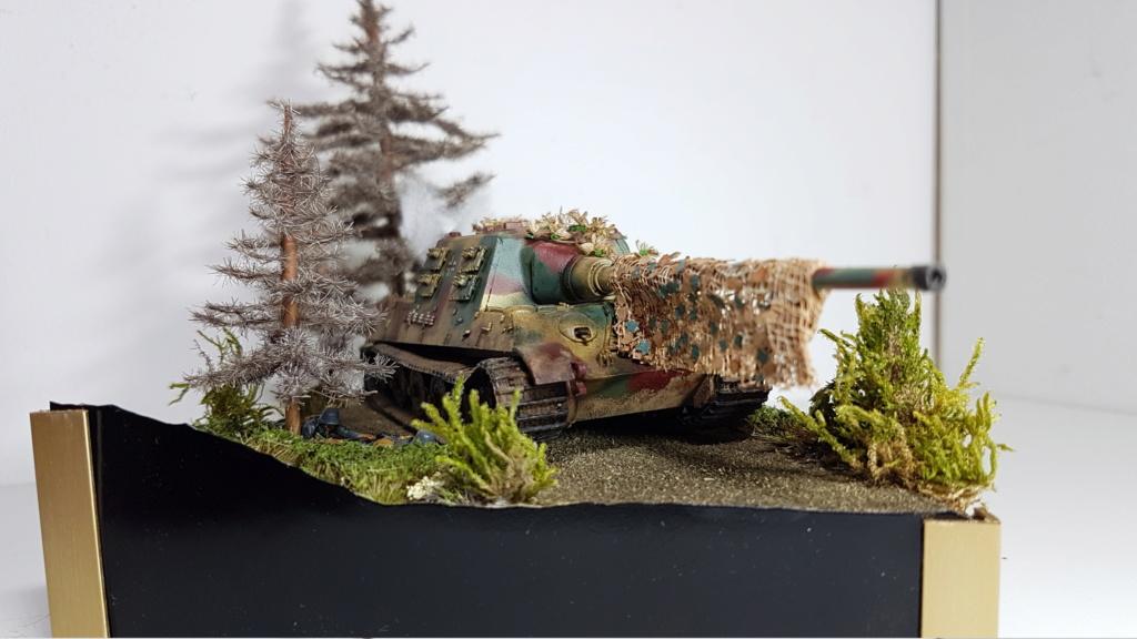 [Terminé] Jagdtiger 128mm Pak 44L-61 - 1/72 20190913