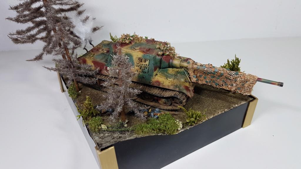 [Terminé] Jagdtiger 128mm Pak 44L-61 - 1/72 20190914