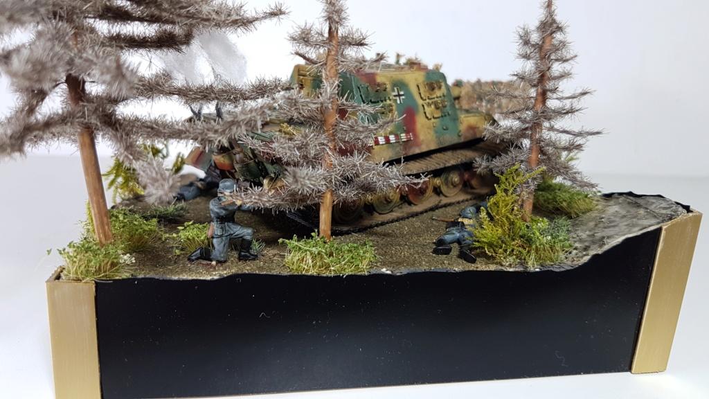 [Terminé] Jagdtiger 128mm Pak 44L-61 - 1/72 20190916