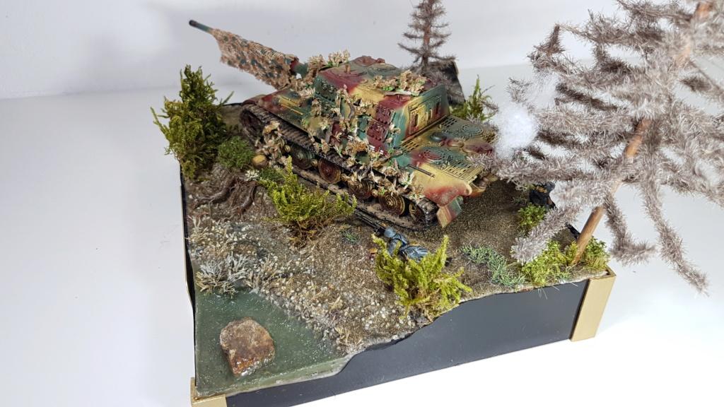 [Terminé] Jagdtiger 128mm Pak 44L-61 - 1/72 20190917