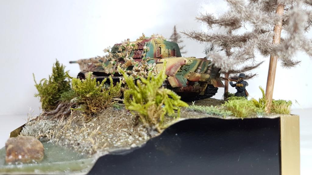 [Terminé] Jagdtiger 128mm Pak 44L-61 - 1/72 20190918