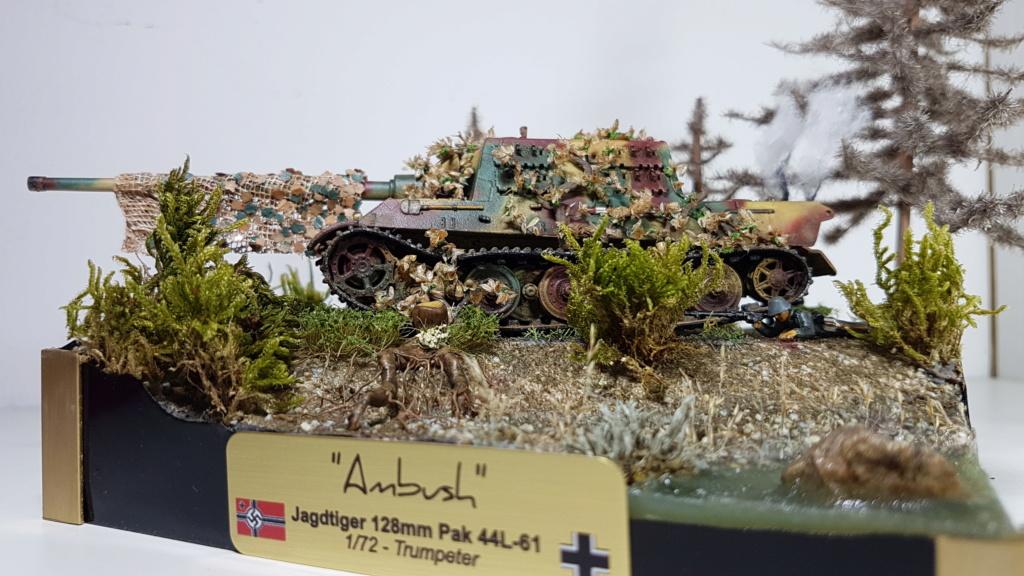[Terminé] Jagdtiger 128mm Pak 44L-61 - 1/72 20190919