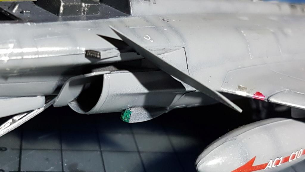 [Montage fini] Dassault Rafale M - 1/72 - Page 2 20191078