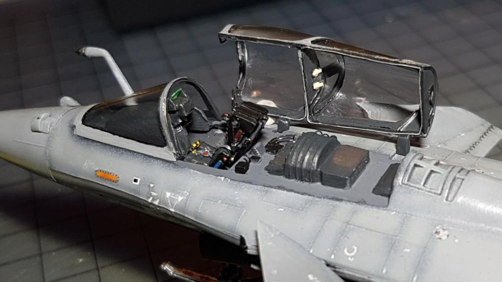 [Montage fini] Dassault Rafale M - 1/72 - Page 3 20191133