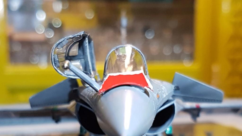 [Montage fini] Dassault Rafale M - 1/72 - Page 3 20191137