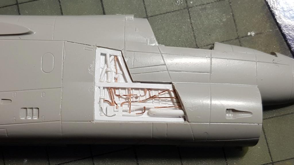 [Montage fini] A-7E Corsair II - 1/72 - Page 2 20191209