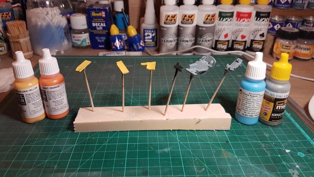 [Montage fini] A-7E Corsair II - 1/72 - Page 3 20191222