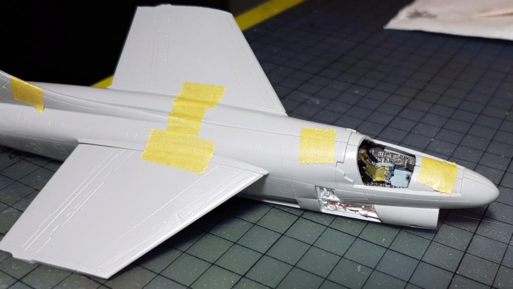 [Montage fini] A-7E Corsair II - 1/72 - Page 3 20191229