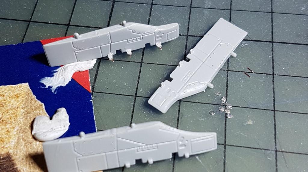 [Montage fini] A-7E Corsair II - 1/72 - Page 6 20191371