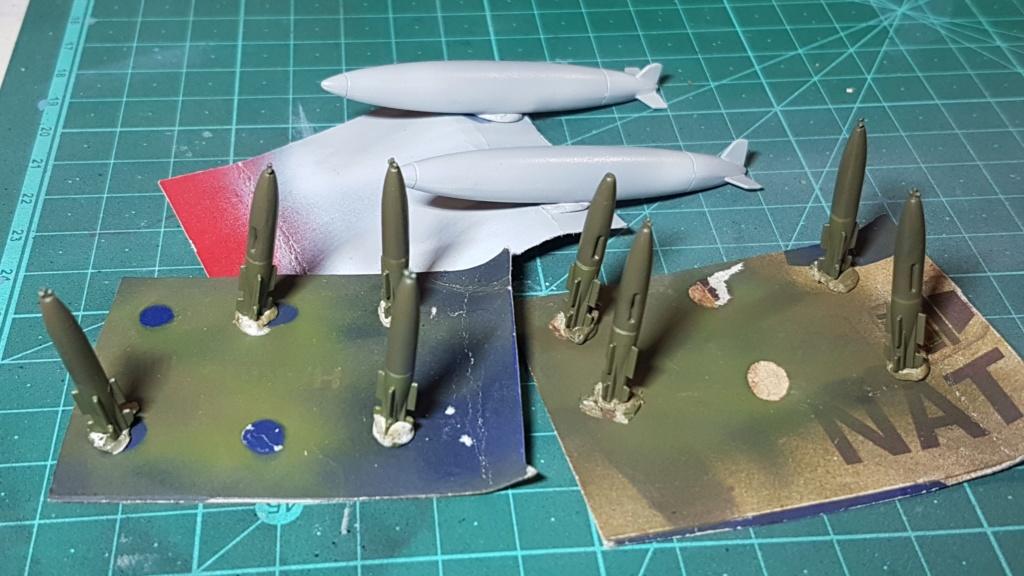 [Montage fini] A-7E Corsair II - 1/72 - Page 8 20191458