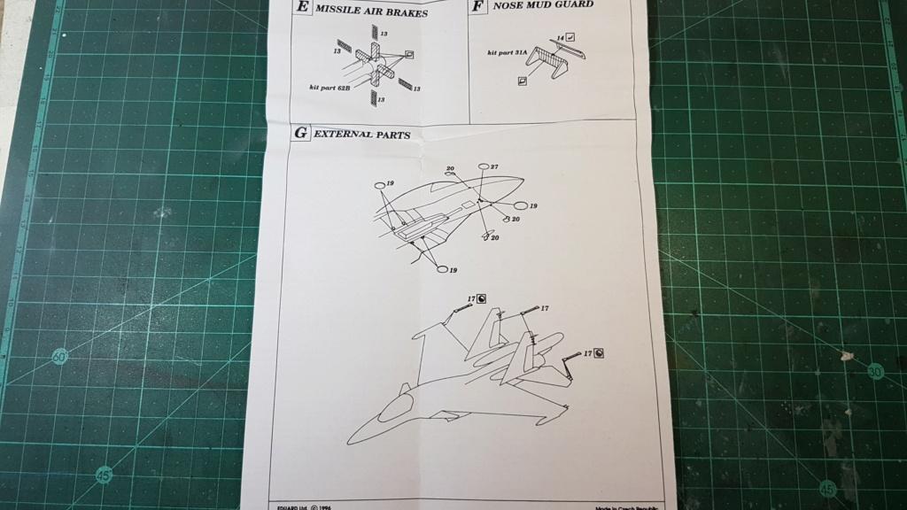 [Montage] Sukhoï Su-34 Fullback - 1/72 - Page 2 20191573