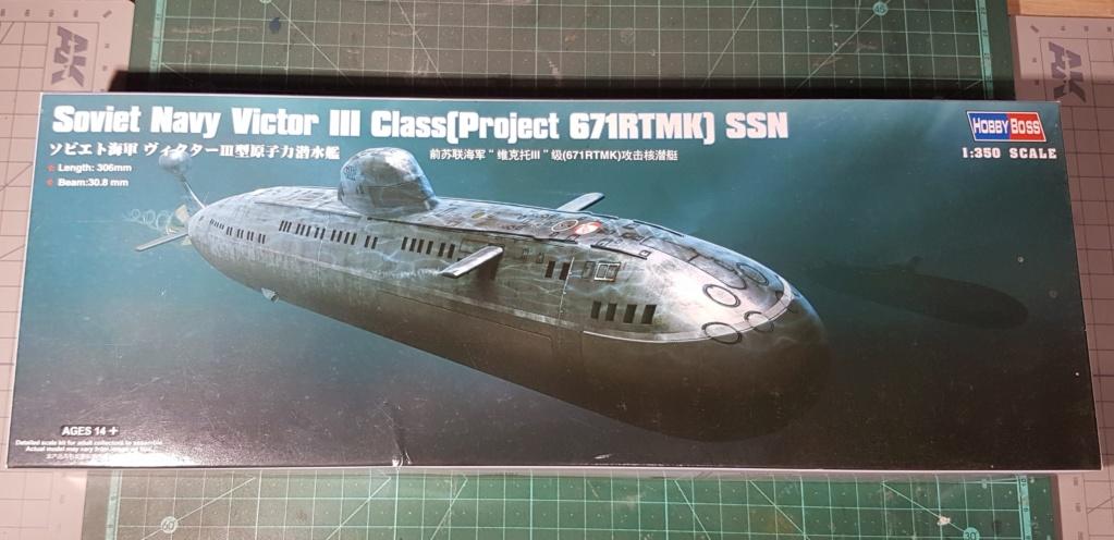 Quel sous-marin pour le GB 2020 - 1/350 20200149