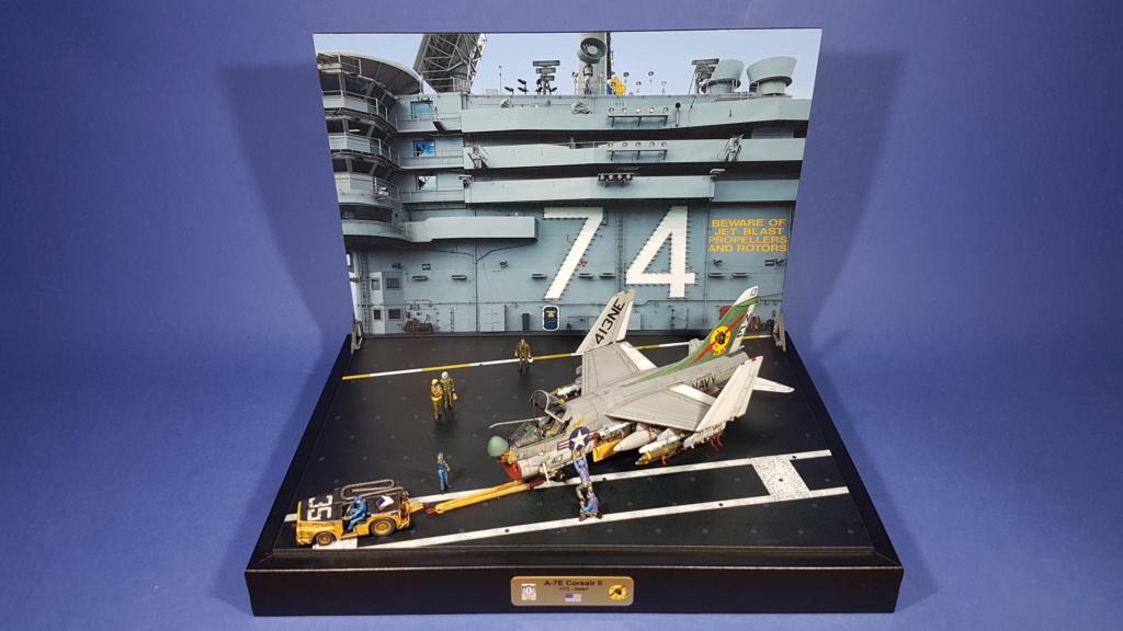 [Terminé] Vought A-7E Corsair II - 1/72 20200383
