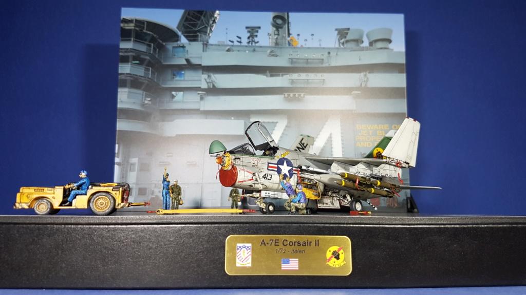 [Terminé] Vought A-7E Corsair II - 1/72 20200385