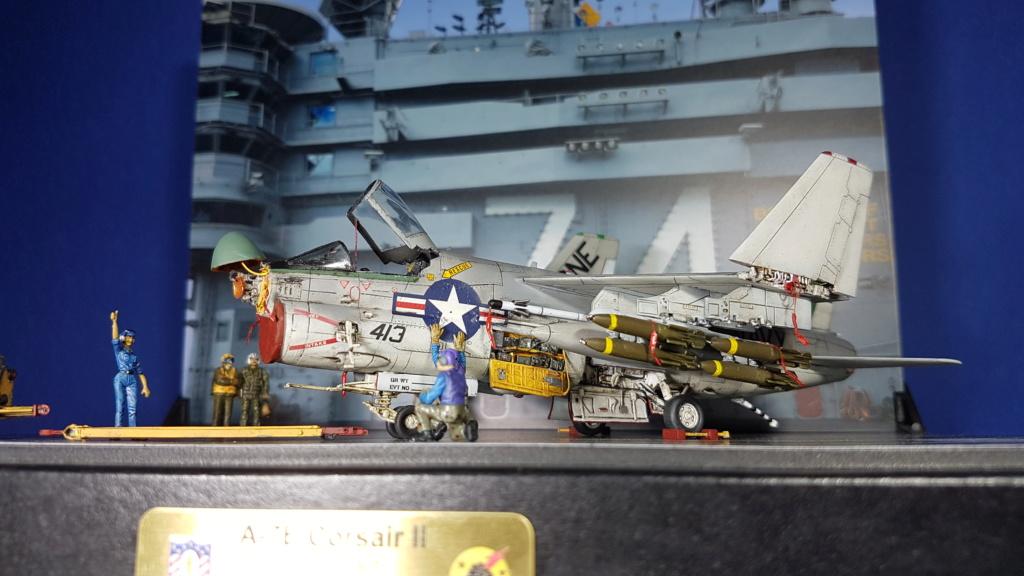 [Terminé] Vought A-7E Corsair II - 1/72 20200386