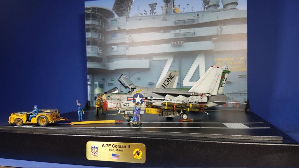 [Terminé] Vought A-7E Corsair II - 1/72 20200387