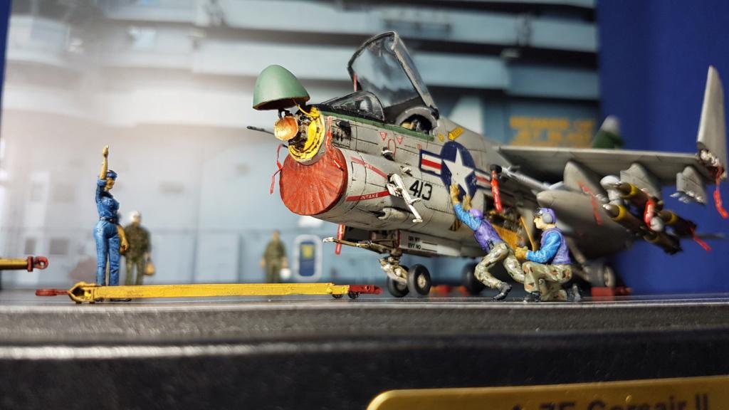 [Terminé] Vought A-7E Corsair II - 1/72 20200389