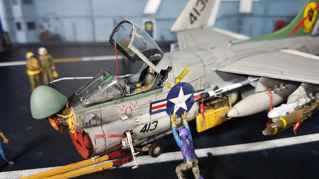 [Terminé] Vought A-7E Corsair II - 1/72 20200390