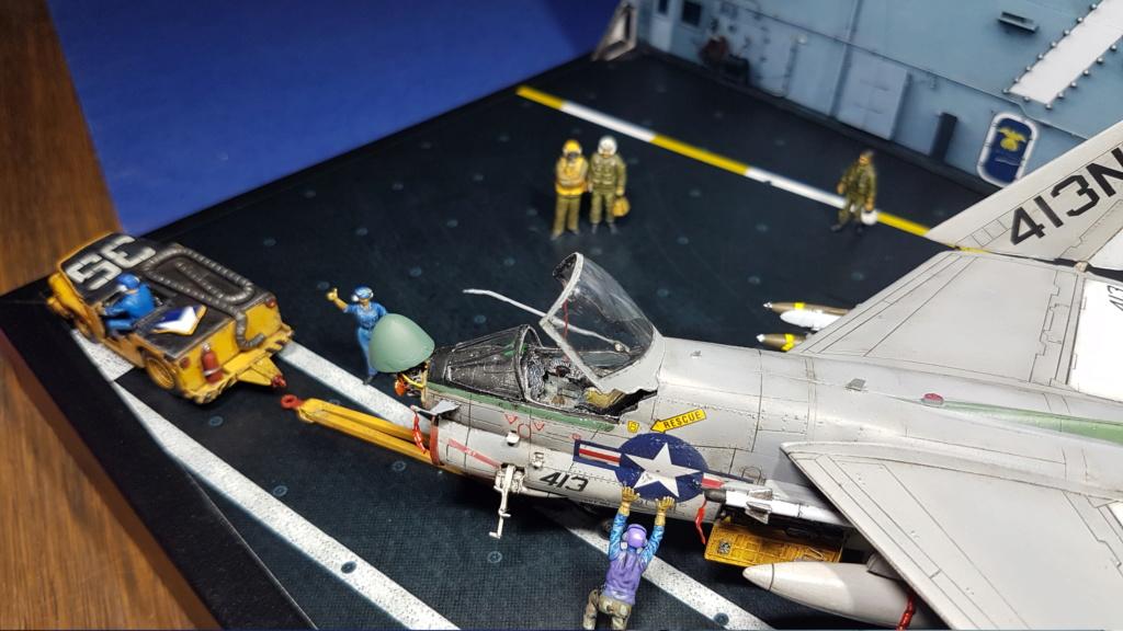 [Terminé] Vought A-7E Corsair II - 1/72 20200391