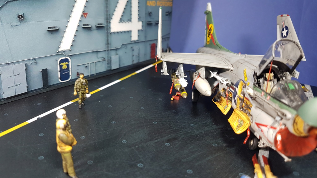 [Terminé] Vought A-7E Corsair II - 1/72 20200392