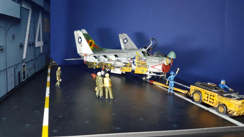 [Terminé] Vought A-7E Corsair II - 1/72 20200393