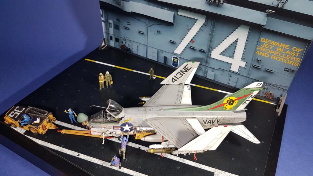 [Terminé] Vought A-7E Corsair II - 1/72 20200394