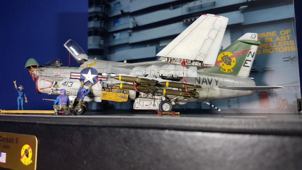 [Terminé] Vought A-7E Corsair II - 1/72 20200395
