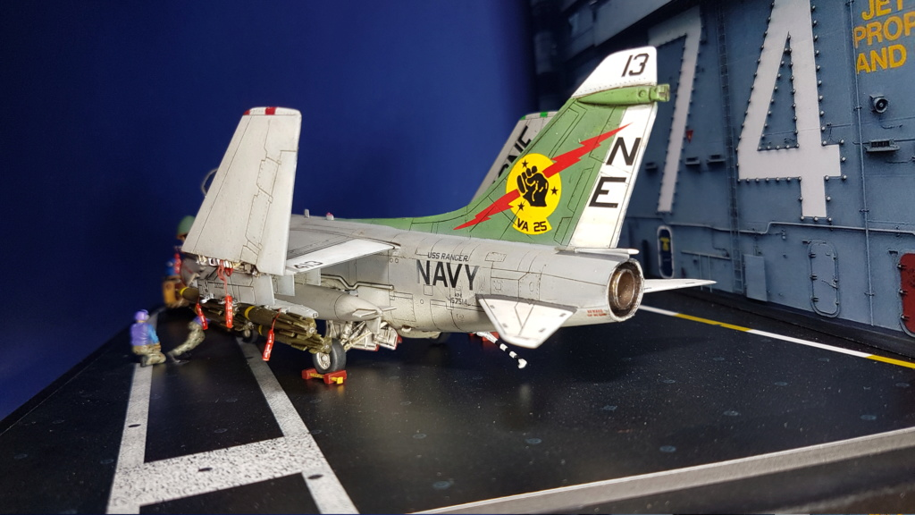 [Terminé] Vought A-7E Corsair II - 1/72 20200396