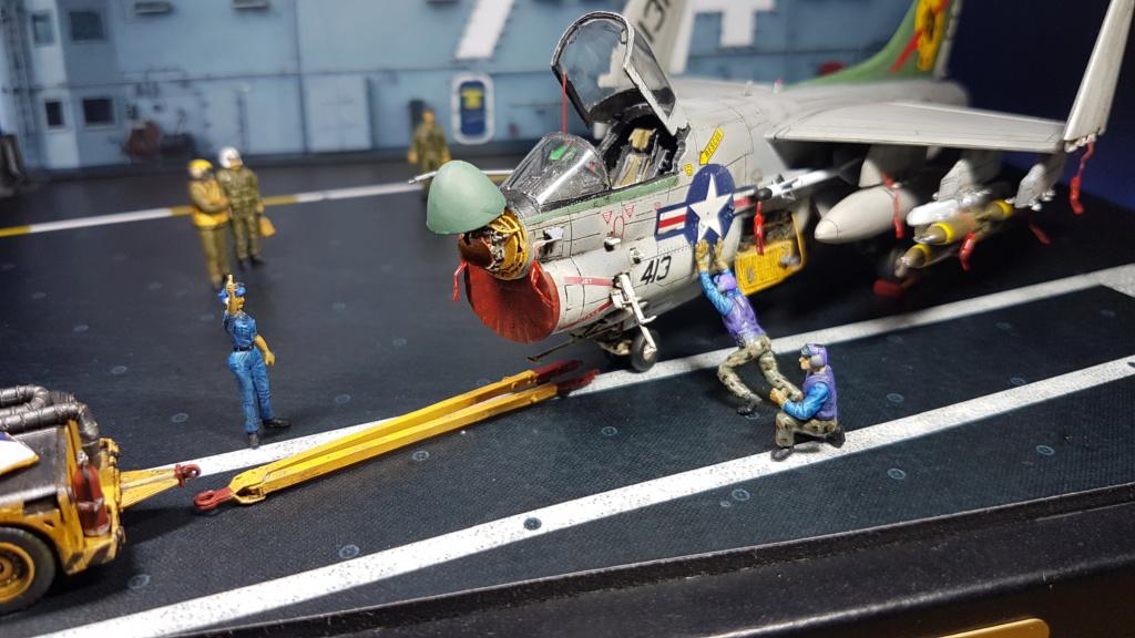 [Terminé] Vought A-7E Corsair II - 1/72 20200397