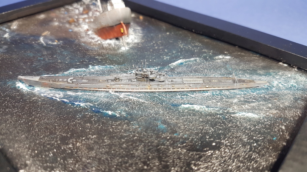 [Terminé GB] DKM U-Boat Type IX-C - 1/700 20200578
