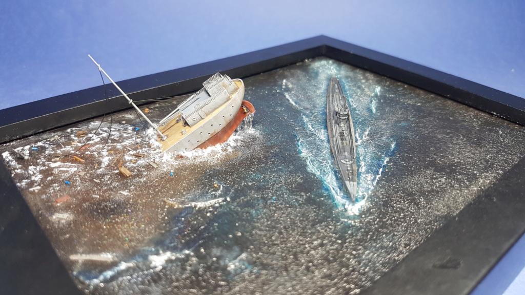 [Terminé GB] DKM U-Boat Type IX-C - 1/700 20200579