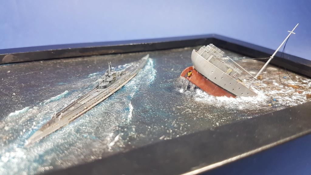 [Terminé GB] DKM U-Boat Type IX-C - 1/700 20200583