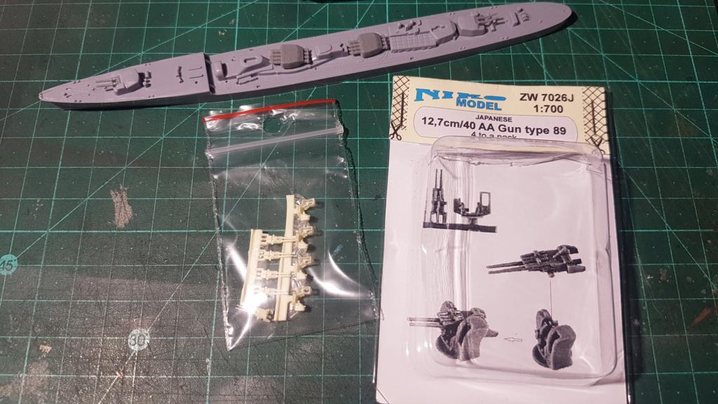 [Montage] Port/arsenal de Kure WWII - 1/700 - Page 2 20200617