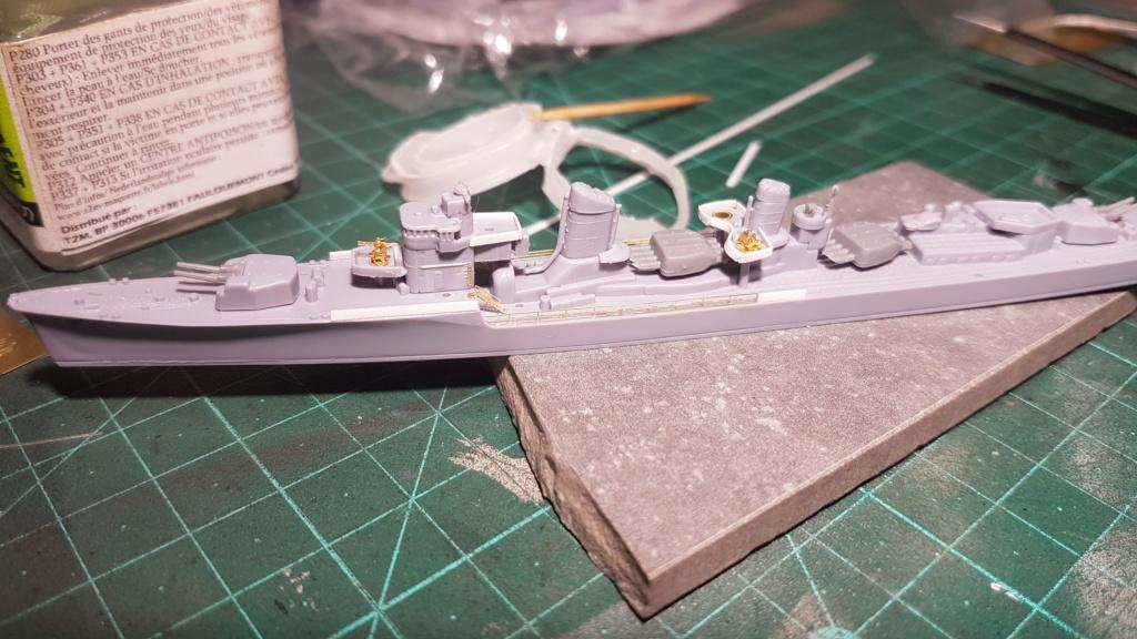 [Montage] Port/arsenal de Kure WWII - 1/700 - Page 2 20200622