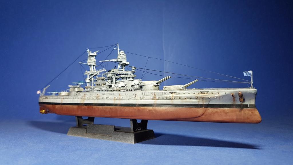 [Terminé] USS Arizona BB-39 -1/700 20200640