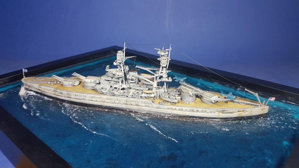 [Terminé] USS Arizona BB-39 -1/700 20200646